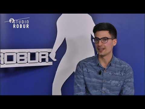 Studio Robur - 4 dicembre 2018 - Terza parte