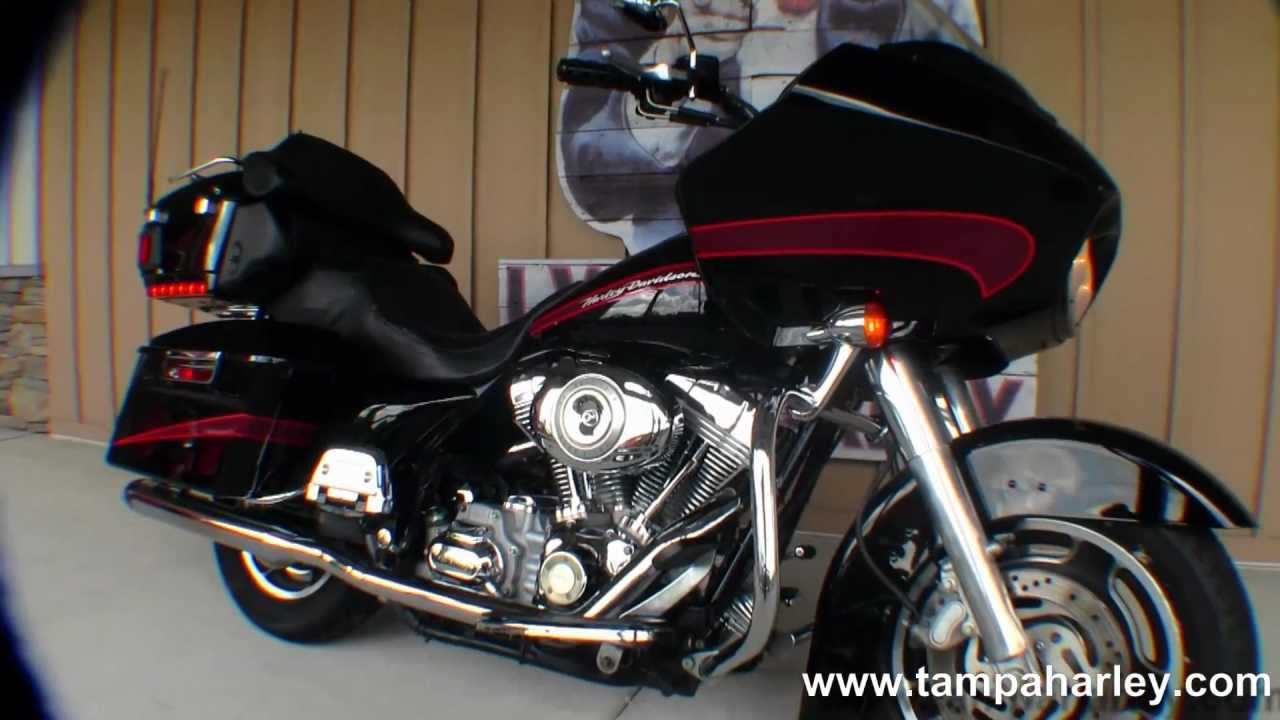 Harley Davidson Phoenix >> Used 2007 Harley Davidson Road Glide Motorcycles For Sale Tampa Jacksonville Phoenix Dallas