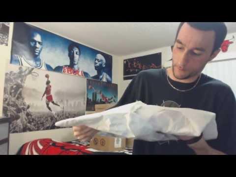 Unboxingjerseys NBA Chicago Bulls #23 Micheal Jordan Jersey ,free