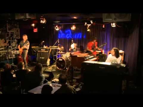 Chad Smith's Bombastic Meatbats - The Iridium - Live 2013.12.12 - Set 2