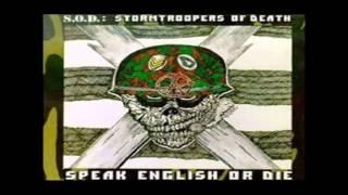 Stormtroopers of Death - The Ballad of Jimi Hendrix Lyrics