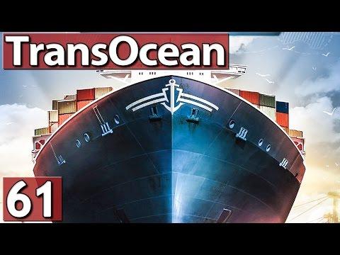 Fertig! ► TransOcean #61