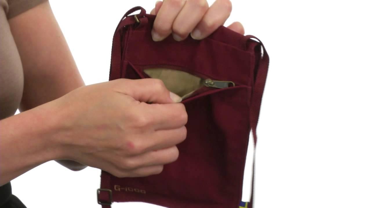 heißer verkauf billig neue Version schnell verkaufend Fjällräven Pocket SKU:#8291486