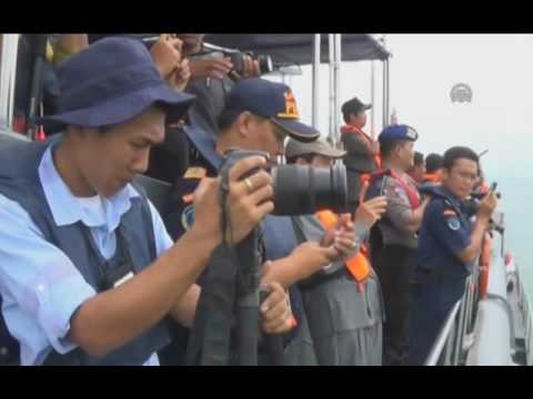 Indonesia bomb foreign fishing boats celebrate Independence Day