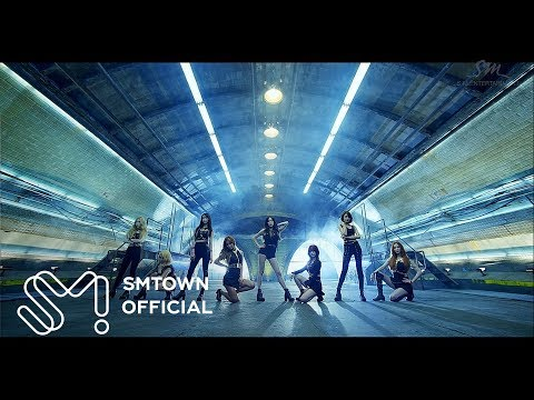 Girls' Generation 소녀시대 'You Think' MV Teaser