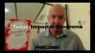 The Art of Imposter Syndrome