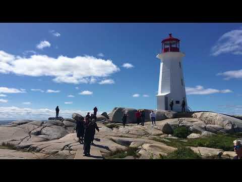Our road trip through mainland Nova Scotia in 3 days