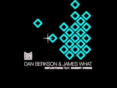Dan Berkson And James What  - Onika