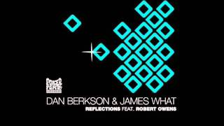 Dan Berkson And James What  - Onika