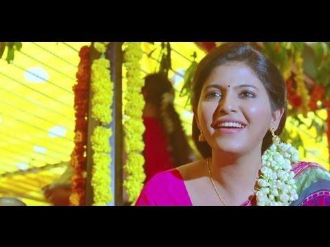 SVSC Full Songs HD - Meghaallo Song - Seethamma Vakitlo Sirimalle Chettu - Mahesh Babu