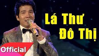 LIVESHOW BOLERO MỚI NHẤT 2018: Lá Thư Đô Thị - Hồ Quang 8