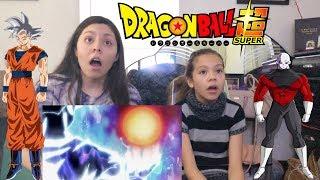 ¡MASTERED ULTRA INSTINCT VS JIREN! Dragon Ball Super Episode 129 Reaction