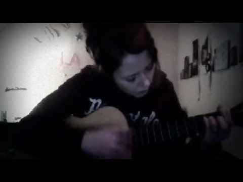 How To Be A Heartbreaker By Marina And The Diamonds Guitar Tutorial