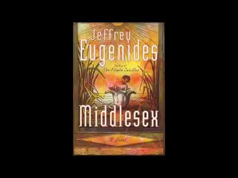 Middlesex by Jeffrey Eugenides Audiobook