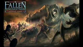 Fallen Enchantress : Legendary Heroes - Main Theme (OST)