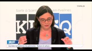 Kiosq – Emission du mercredi 17 septembre 2014