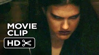 Inner Demons Movie CLIP - Closet (2014) - Horror Movie HD