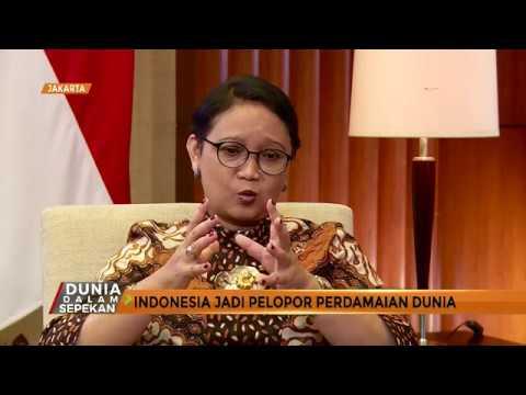 Indonesia Merekatkan Hubungan Antara Anggota ASEAN