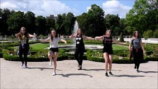 Abraham Mateo, Yandel, Jennifer Lopez - Se Acabó el Amor - Zumba Patrycja Cholewa - Choreography
