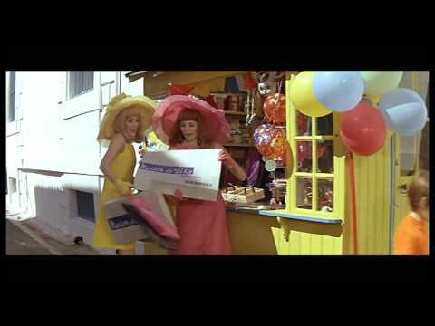 Les Demoiselles de Rochefort Les rencontres HD