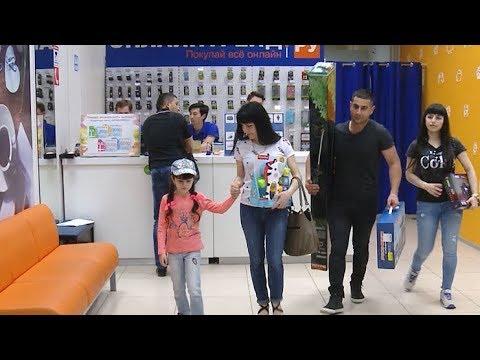 Покупки в один клик набирают популярность среди кубанцев