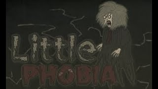 Little Phobia Walkthrough (All Achievements)