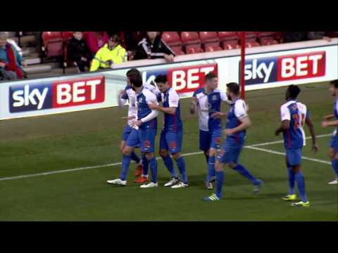 Highlights: Nottingham Forest 1 Blackburn Rovers 1