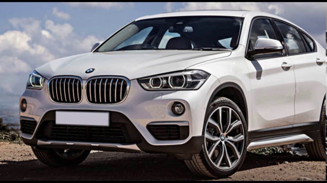 2018 Bmw Luxury Suv - New Car Release Date and Review 2018 ...