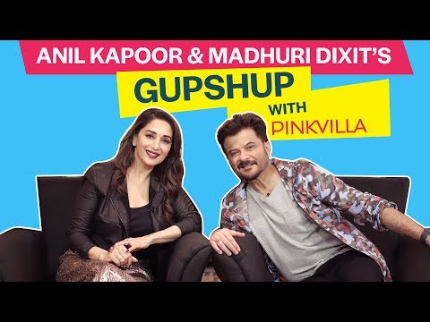 Total Dhamaal with Anil Kapoor and Madhuri Dixit | Bollywood | Pinkvilla