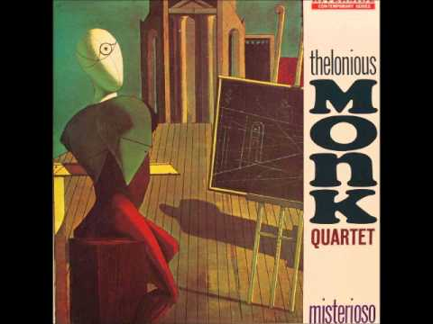 Thelonious Monk - Nutty