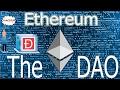 Ethereum - будущее, которое наступило! The DAO как всё пошло не так! Хакер взломал DAO!