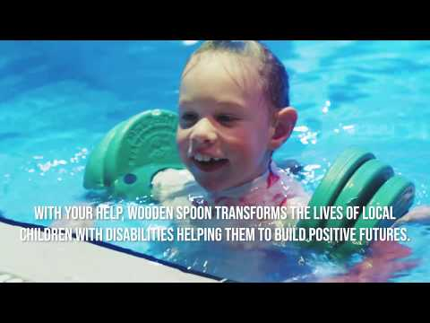 NEWLANDS SCHOOL Hydrotherapy Pool With Specialist Sensory Equipment