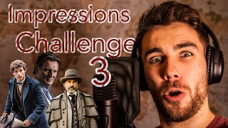 Impressions challenge 3   CH Impressions
