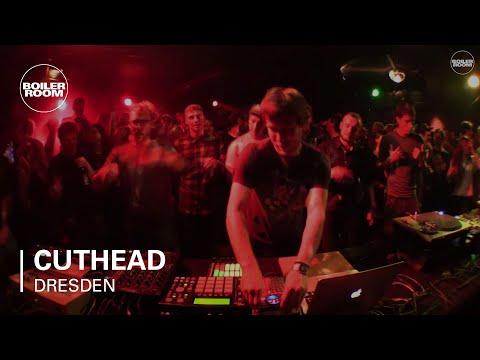 Cuthead Boiler Room Dresden Live Set