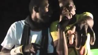 Gelo Wamawanu - Afunika Ft. Slim-D & Chiko Wise (Performance)