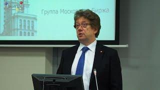 Александр Афанасьев, Московская Биржа: к IT-сектору сейчас совсем другое внимание