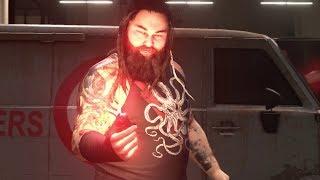 WWE 2K19 MyCAREER Trailer