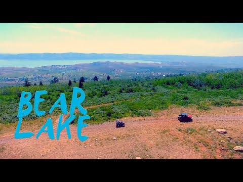 The infamous BEAR Lake