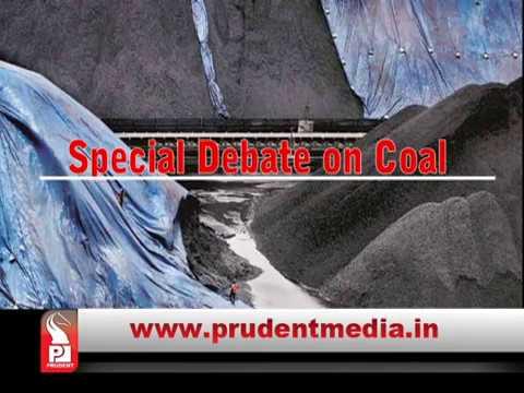 Prudent Media Special Debate on Coal _15 Dec _2017