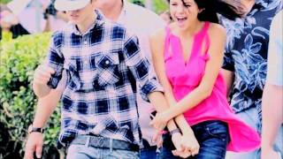 Repeat youtube video Justin Bieber & Selena Gomez {{One Year Anniversary}} || The Only Exception