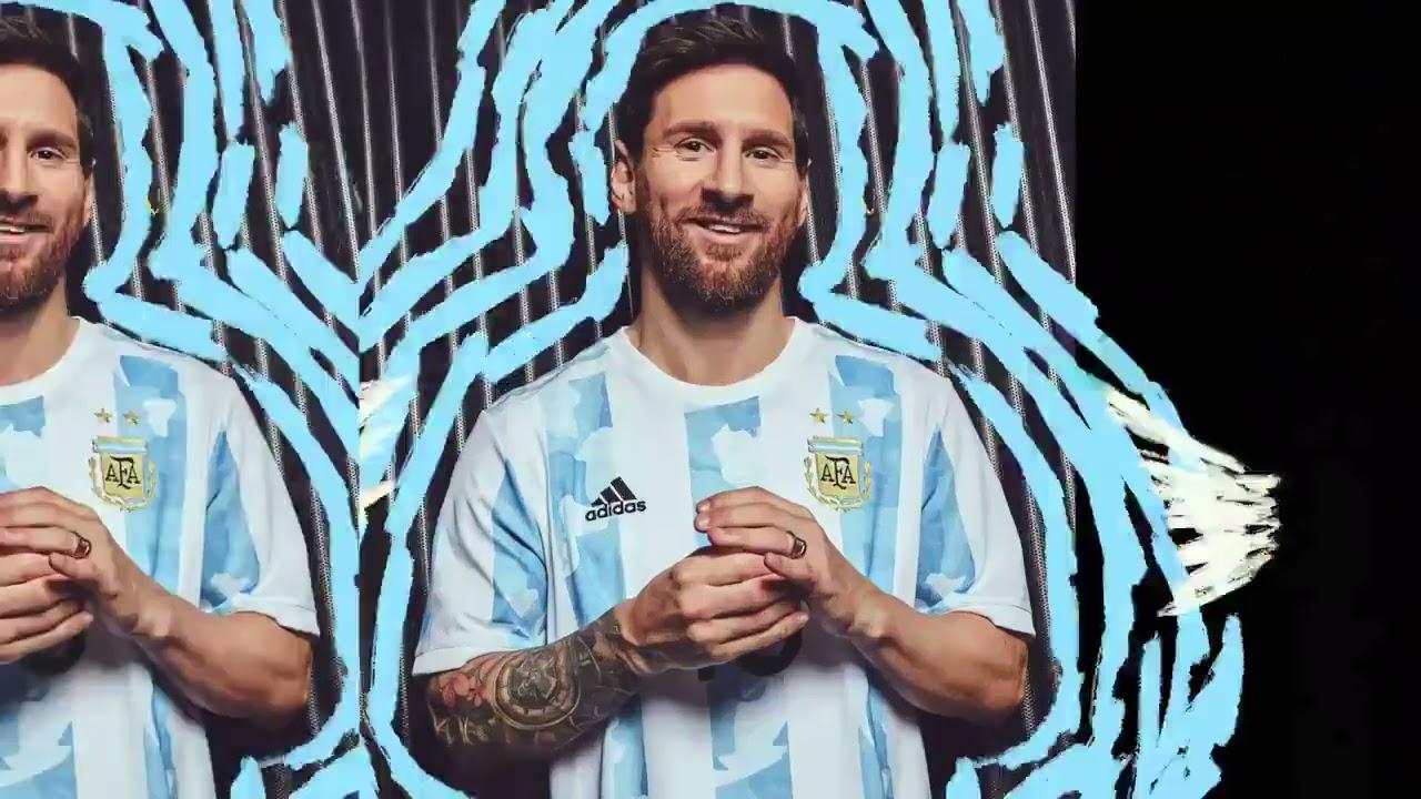 Nueva Camiseta de la Selección Nacional