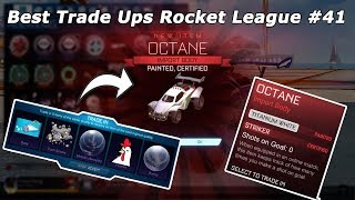 Best Trade Ups Rocket League #41