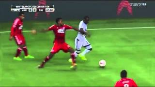 Video Gol Pertandingan Vancouver Whitecaps vs FC Dallas