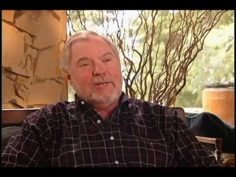 Merlin Olsen Little House Interview