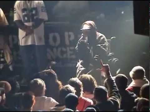 J Dilla Carried onto the stage for one of his last performances REST IN PEACE DILLA
