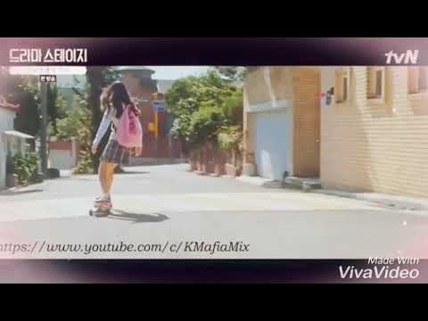 """My Dil goes,  Cheap Thrills Mashup"",,,, Korean Mix cute ❤️ story"
