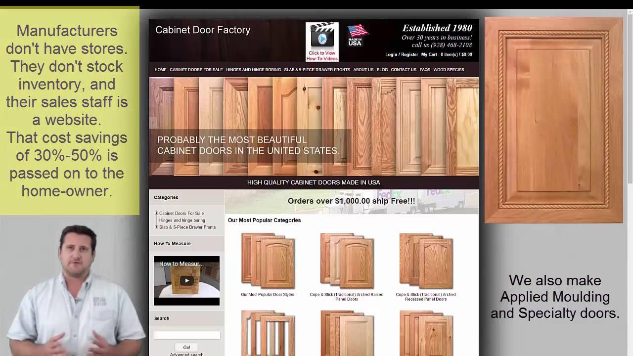 How to measure cabinet doors - How To Find Replacement Cabinet Doors Online