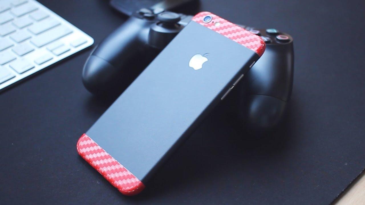 D Brand Skins Iphone