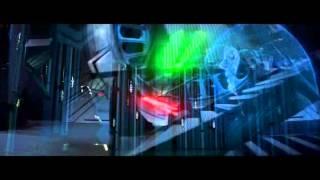 Die Toten Hosen - Paradies (Star Wars)