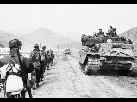 Twentieth Century Battlefields, Korea 1951